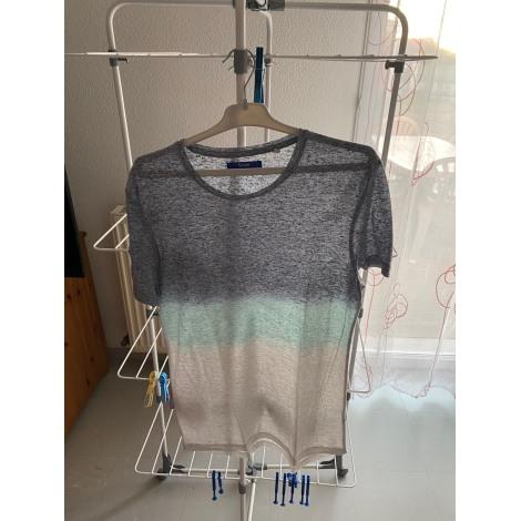 Tee-shirt JULES Gris, anthracite
