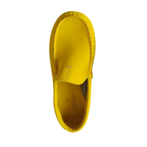 Loafers JACADI Yellow