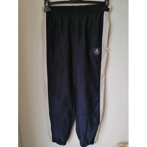 Pantalon de survêtement ADIDAS Continental Bleu, bleu marine, bleu turquoise