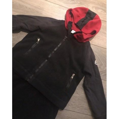 Ensemble & Combinaison pantalon MONCLER Noir