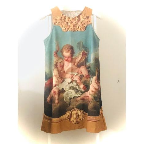 Robe courte SHABBYCHIC 2 Multicouleur