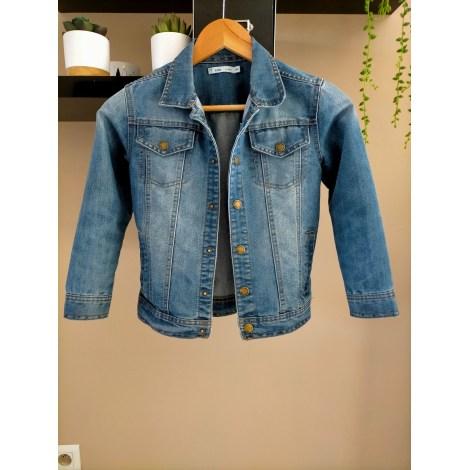 Jacket GÉMO Blue, navy, turquoise