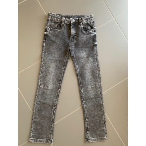 Jeans droit ORCHESTRA Bleu, bleu marine, bleu turquoise