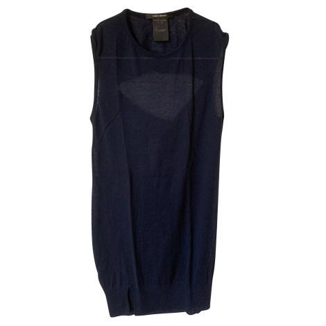 Top, tee-shirt ISABEL MARANT Bleu, bleu marine, bleu turquoise