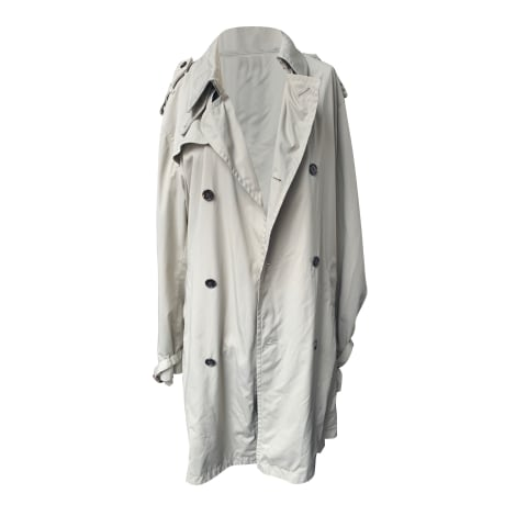 Imperméable, trench BANANA REPUBLIC Beige, camel