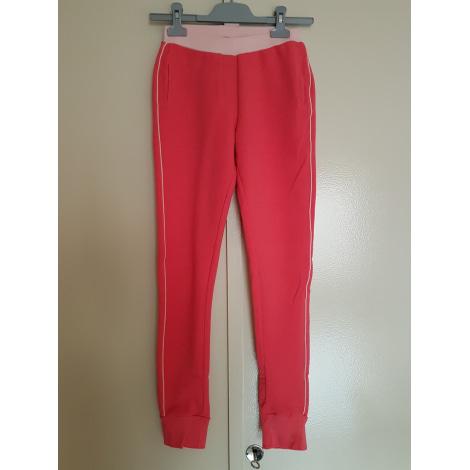 Pantalon de survêtement LISA ROSE Rose, fuschia, vieux rose