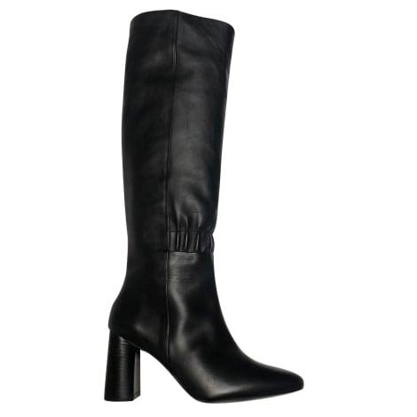 High Heel Boots CLAUDIE PIERLOT Black
