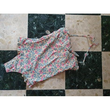 Maillot de bain une-pièce LOUISE MISHA Jaune