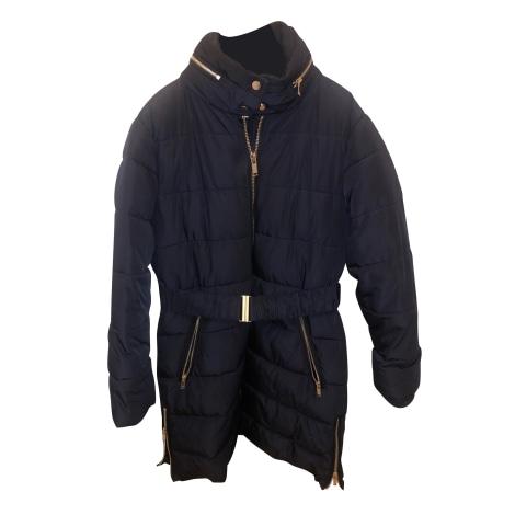 Down Jacket CLAUDIE PIERLOT Blue, navy, turquoise