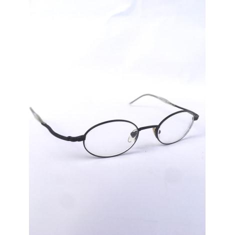 Monture de lunettes VINTAGE Noir