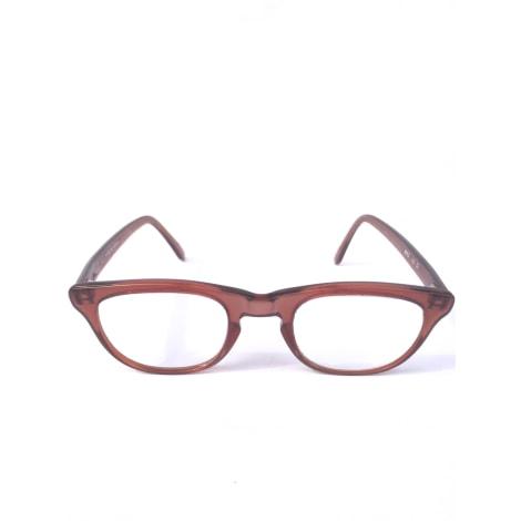 Eyeglass Frames VINTAGE Brown