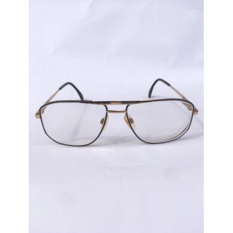 Eyeglass Frames COLLECTION 2000 Golden, bronze, copper