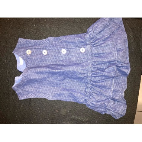 Robe ORCHESTRA Bleu, bleu marine, bleu turquoise