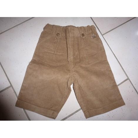 Pantalon JACADI Marron
