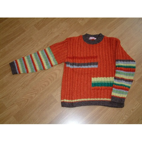 Sweater CLAYEUX Multicolor