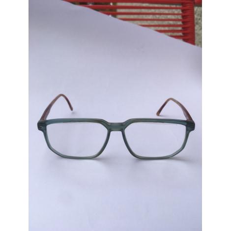 Eyeglass Frames VINTAGE Blue, navy, turquoise