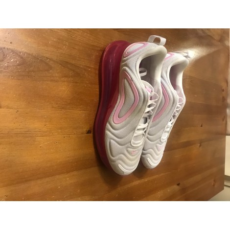 Baskets NIKE Air Max Multicouleur