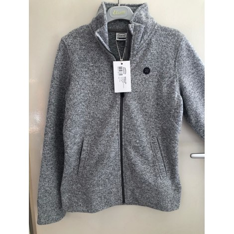 Sweat OXBOW Gris, anthracite