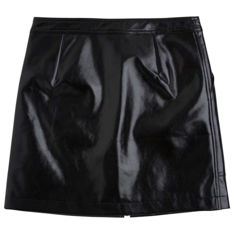 Jupe courte PEPE JEANS Noir