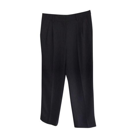 Pantalon large ATHÉ VANESSA BRUNO Noir