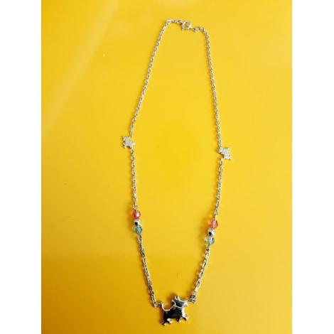 Necklace CHIPIE Silver
