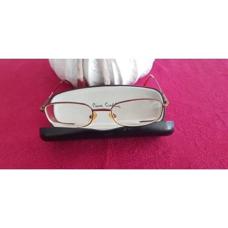Eyeglass Frames PIERRE CARDIN Brown