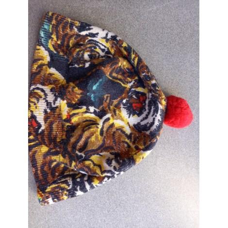 Mütze KENZO Tierprint
