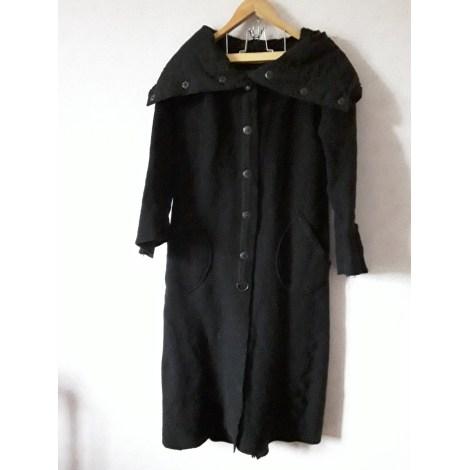 Manteau COP-COPINE Noir