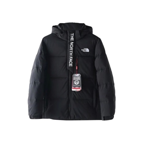 Doudoune THE NORTH FACE Noir