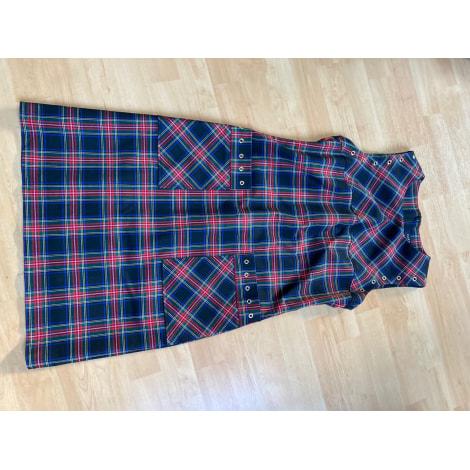 Robe mi-longue CAROLL Multicouleur