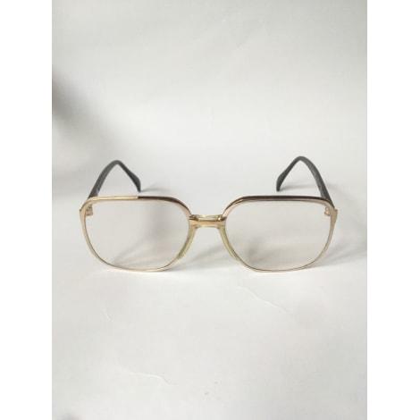 Eyeglass Frames VINTAGE Silver