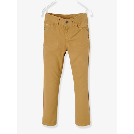 Pantalon VERTBAUDET Jaune