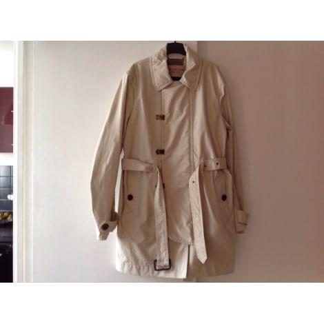 Imperméable, trench BURBERRY Beige, camel