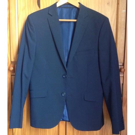 Veste MARKS & SPENCER Bleu, bleu marine, bleu turquoise
