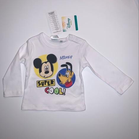 Sweatshirt DISNEY White, off-white, ecru