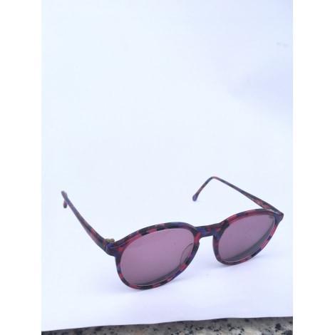 Monture de lunettes VINTAGE Multicouleur
