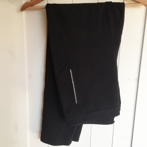 Pantalon droit NAF NAF Noir