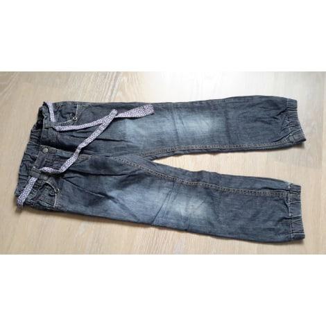 Pantalon NKY Bleu, bleu marine, bleu turquoise