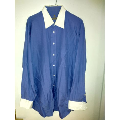 Chemise VAN LAACK Bleu, bleu marine, bleu turquoise