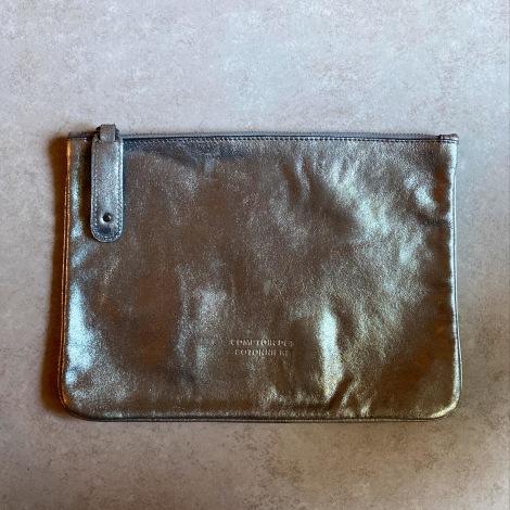 Pochette COMPTOIR DES COTONNIERS Argent, silver