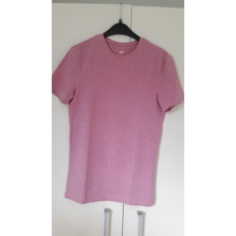 T-shirt H&M Pink, fuchsia, light pink