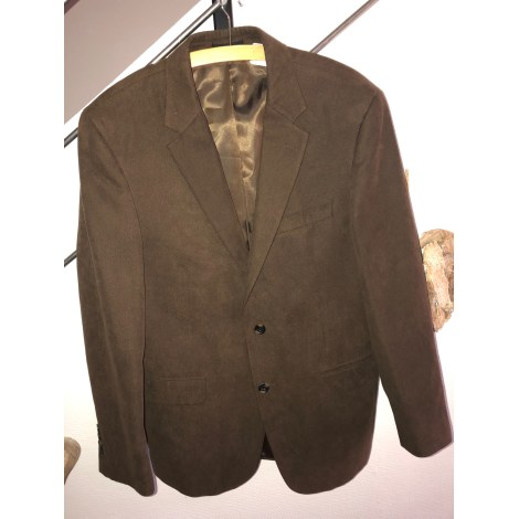 Veste ANDREW FEZZA Marron