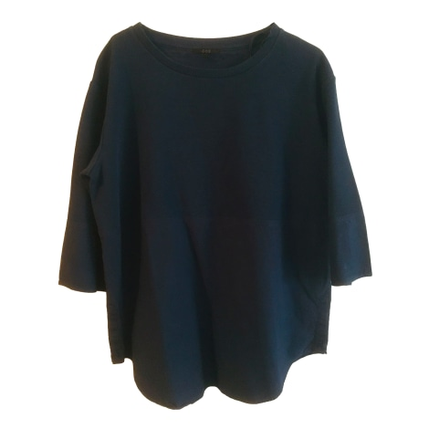 Tunic COS Blue, navy, turquoise