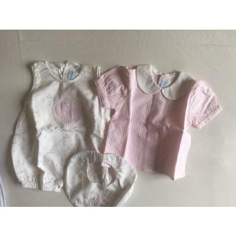 Ensemble & Combinaison pantalon CHICCO Rose, fuschia, vieux rose