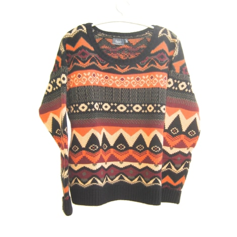 Pull RAINBOW COLLECTION Multicouleur