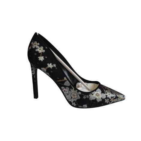 Escarpins NINE WEST Noir