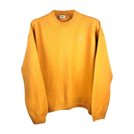 Pull LACOSTE Orange