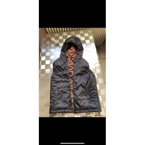 Down Jacket GÉMO Brown