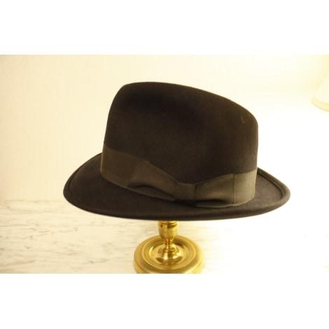 Chapeau MOSSANT Noir