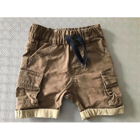 Shorts TIMBERLAND Brown